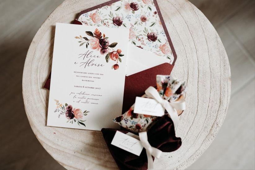 Tuttauntratto - Bottega Creativa & Wedding Design