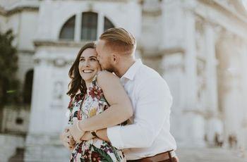 Iniziare la vita matrimoniale con il piede giusto: ecco le 7 regole d'oro