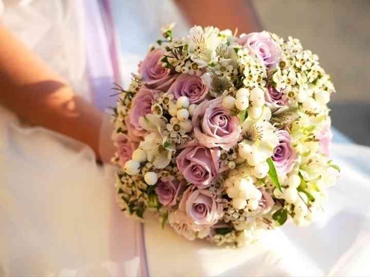 Idee Bouquet Sposa.7 Idee Bouquet Sposa 2014