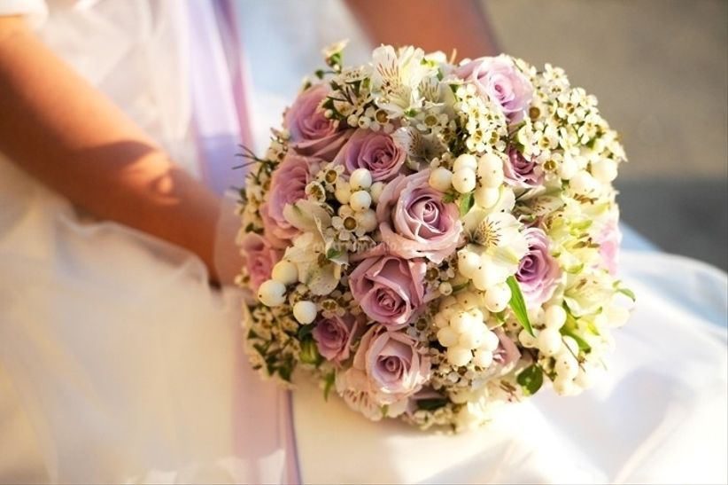Amato 7 idee bouquet sposa 2014 MS84