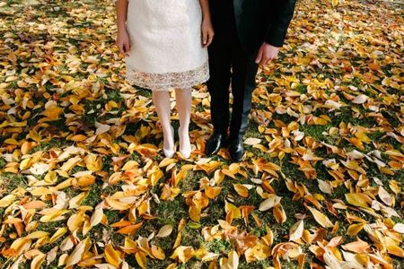 5 idee per decorare un matrimonio in autunno
