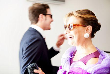 30 proposte di abiti da cerimonia per la mamma dello sposo