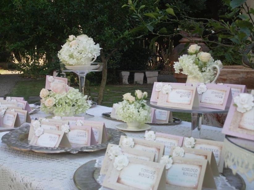 Tendenze 2015 per le decorazioni di nozze: temi e spunti