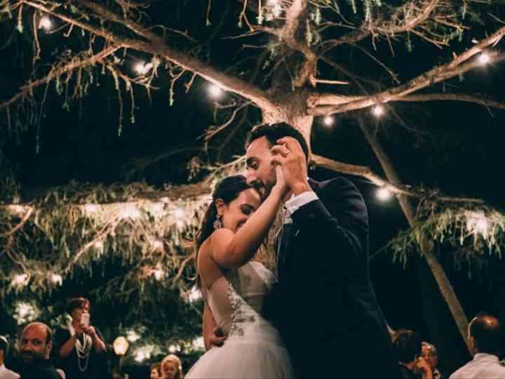 Wedding Dance: l'epico ballo di nozze che da spettacolo!
