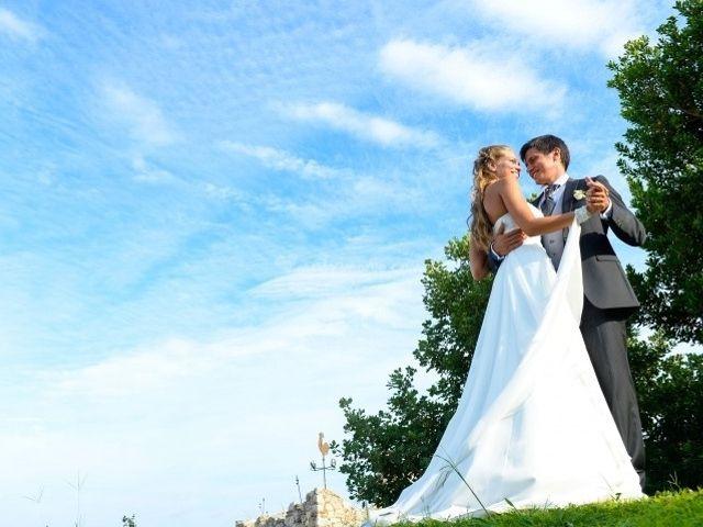 8 idee per matrimonio romantico