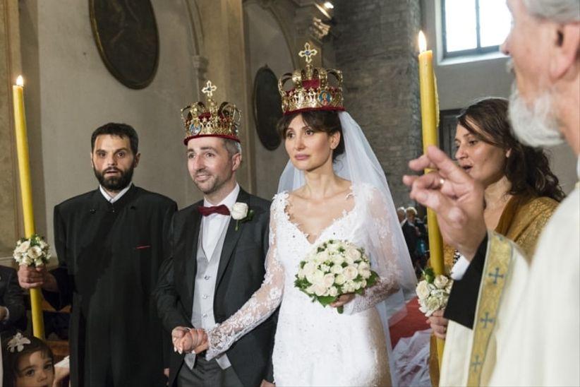 Matrimonio In Rumeno : Matrimonio ortodosso