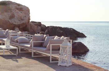 8 consigli per allestire un'area lounge al vostro matrimonio