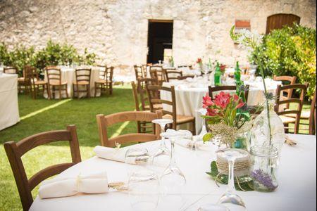 Come organizzare i tavoli di matrimonio nel modo migliore