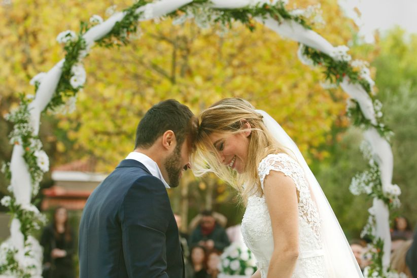 109d084d50de 7 idee originali per un matrimonio civile