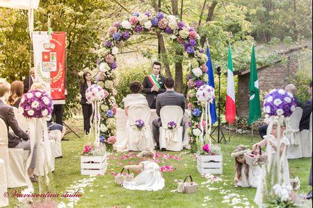 8 idee per personalizzare le nozze civili