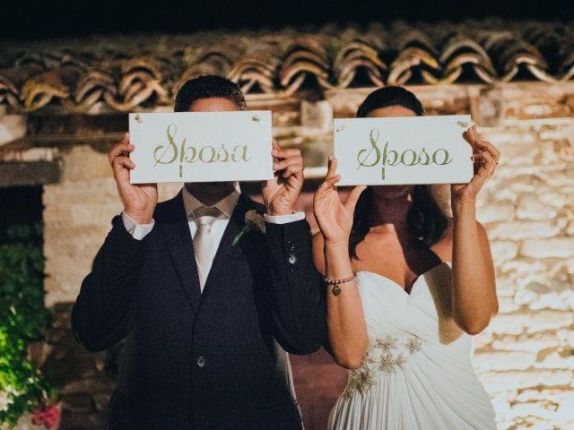 6 cose sorprendenti che scoprirete solo dopo un anno di matrimonio