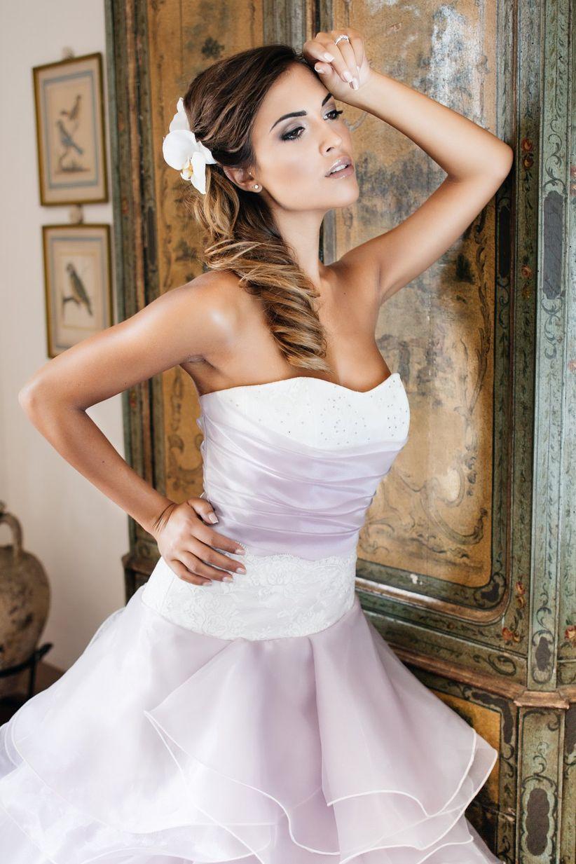 Acconciature Laterali Le 100 Migliori Idee Da Copiare Beautydea