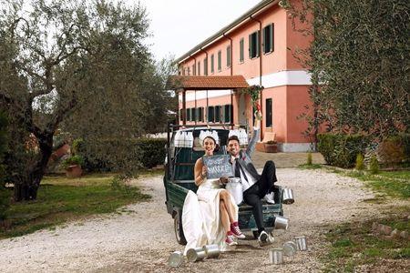 15 cose che imparerete il giorno delle nozze