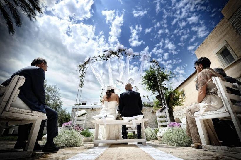 Letture Matrimonio Rito Romano : Letture per nozze civili