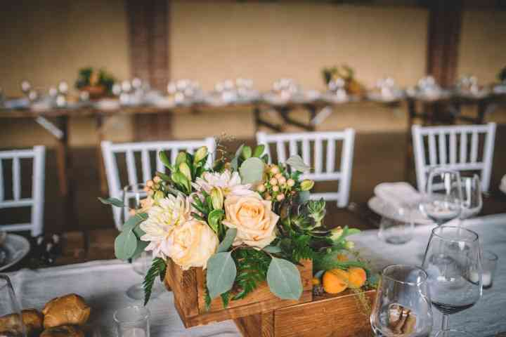 Un Giorno Un Sogno Wedding & Events