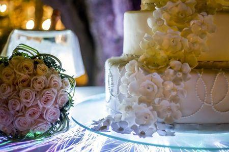 5 consigli per scegliere la torta nuziale