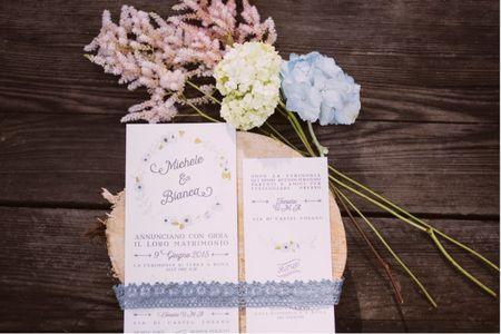 25 citazioni romantiche per le partecipazioni di nozze