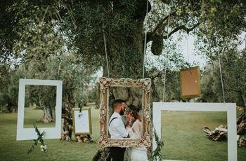 Come organizzare un matrimonio hipster?