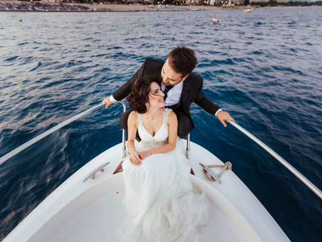Matrimonio In Barca : Cose da sapere per organizzare un ricevimento di nozze in barca