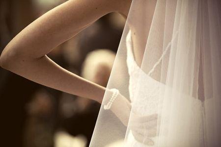 10 abiti da sposa per matrimonio elegante