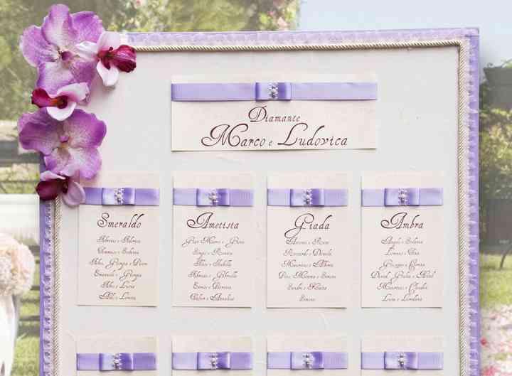 Matrimonio Tema Infinito : I fiori più belli per il vostro matrimonio