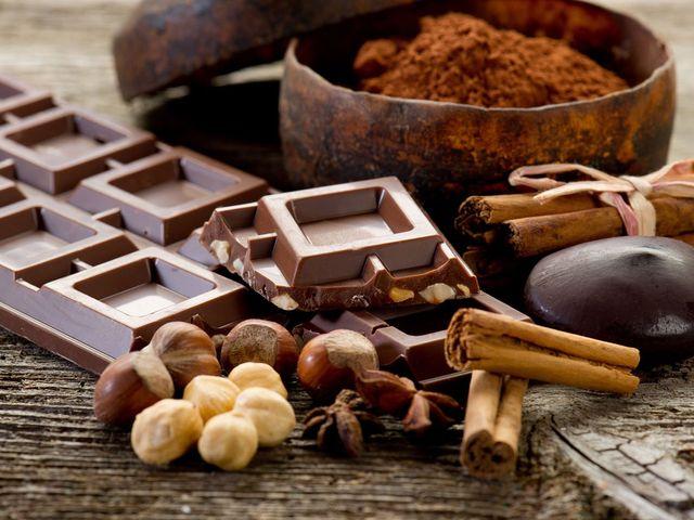 6 idee per un matrimonio a tema cioccolato che vi faranno venire l'acquolina!