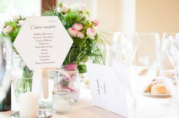 7 domande da fare al vostro wedding planner