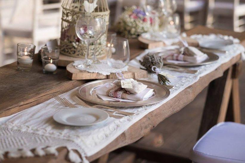 Eccezionale Segnaposto matrimonio: 30 fantastiche idee! CJ49