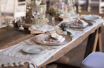 Segnaposto matrimonio: 30 fantastiche idee!