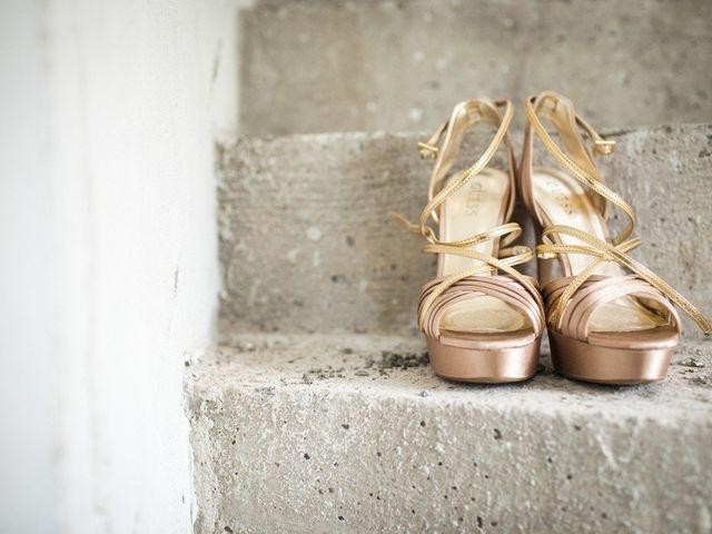 50 scarpe da sposa colorate a cui non potrete rinunciare