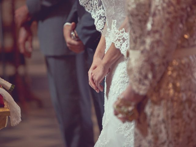7 domande da porsi prima di sposarsi in chiesa