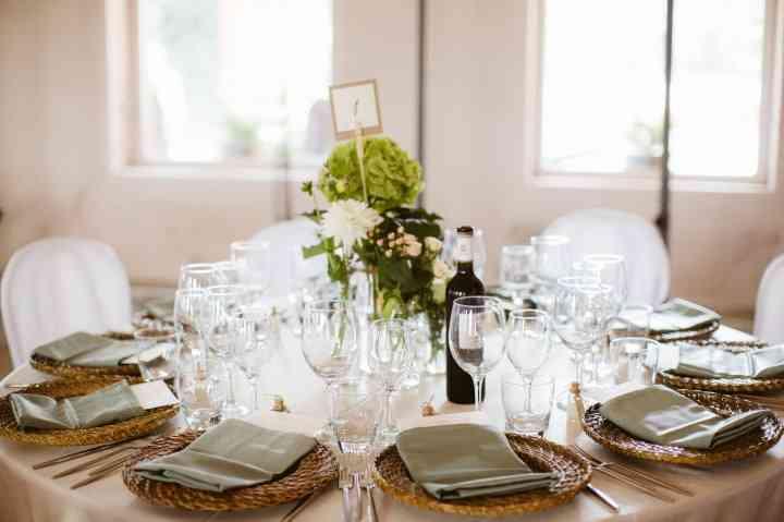 Atto Primo Banqueting