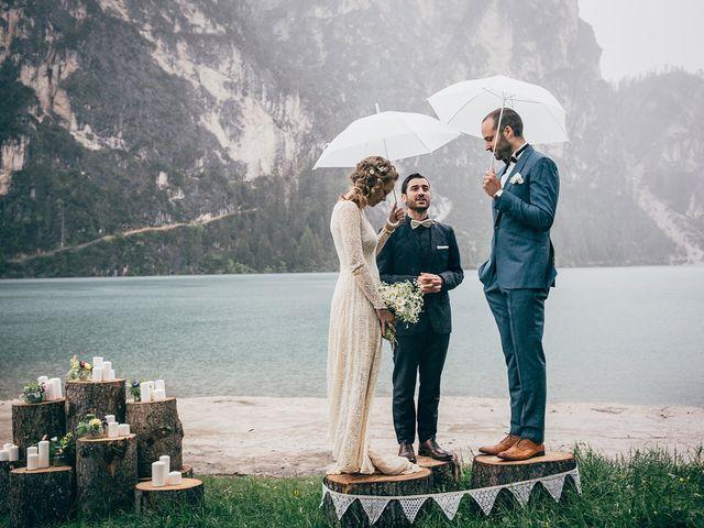 Matrimonio al lago: sapete già come organizzarlo?