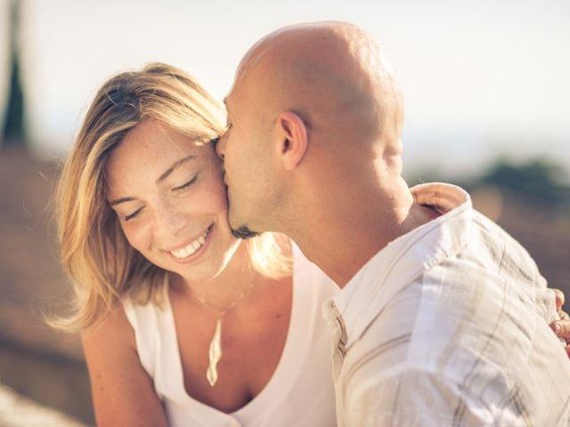 10 consigli per combattere lo stress prima del matrimonio