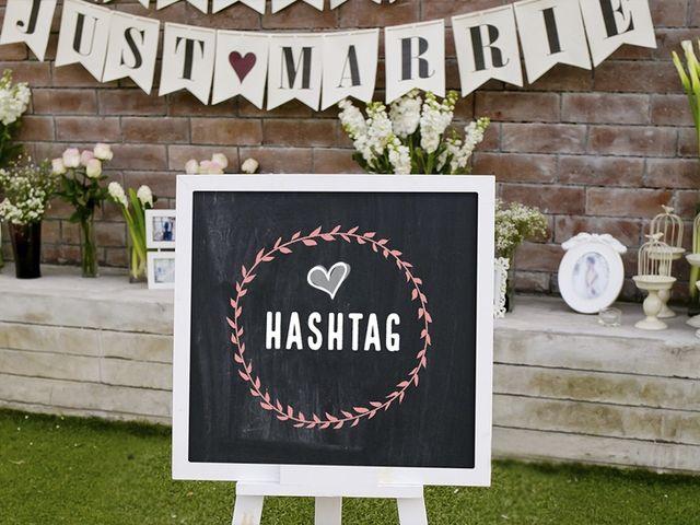 Scegli l'hasthtag perfetto per le tue nozze!