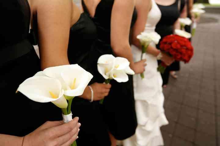 L'invitata che non vorrei: 6 look da evitare ad un matrimonio
