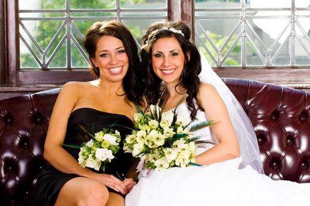 Protocollo invitata di nozze