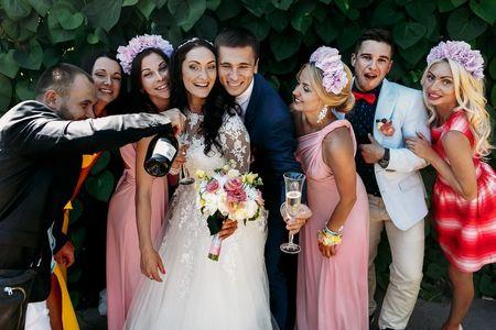 Lista invitati di nozze: seguite i nostri consigli!