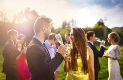 Look da evitare per invitate di nozze