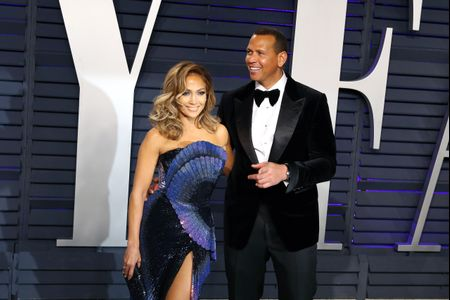 Fiori d'arancio per Jennifer Lopez e Alex Rodriguez!