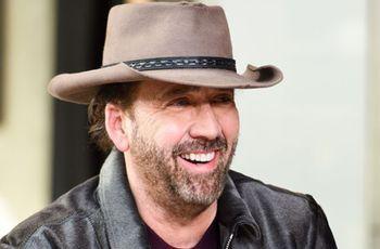 Quarto matrimonio per Nicolas Cage?