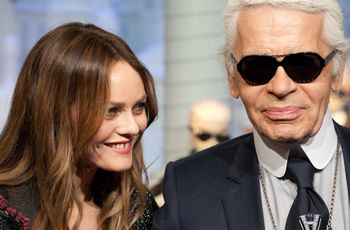 Muore a 85 anni l'iconico stilista Karl Lagerfeld