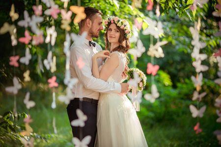 13 consigli top per il vostro matrimonio per evitare errori di colore e di stile