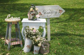 10 tips per allestire nel modo migliore le vostre nozze con decorazioni a noleggio