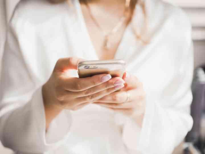 Partecipazioni di nozze elettroniche? Una scelta smart!