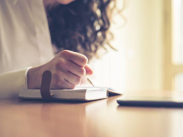 8 motivi per avere un diario della sposa sempre a portata di mano