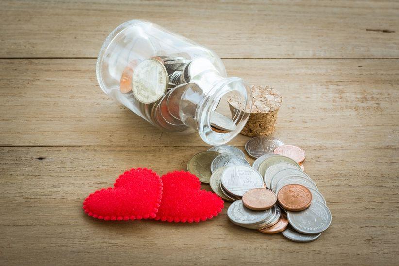 Hai chiesto un finanziamento per sposarti? 1