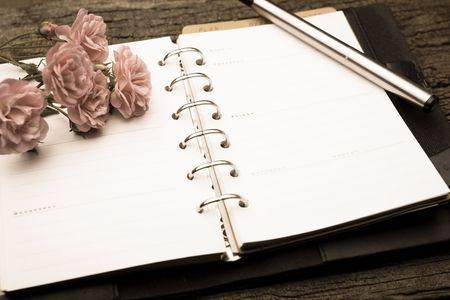 8 motivi per avere un diario della sposa