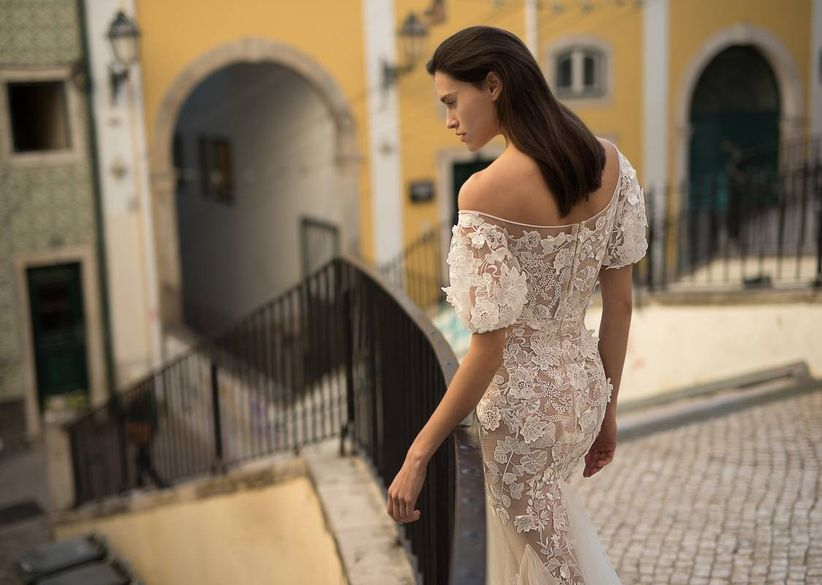 769cb95d8a8c Abito da sposa online  una nuova frontiera di shopping