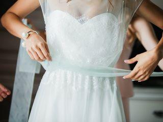 Le 10 regole d'oro per perdere peso prima delle nozze